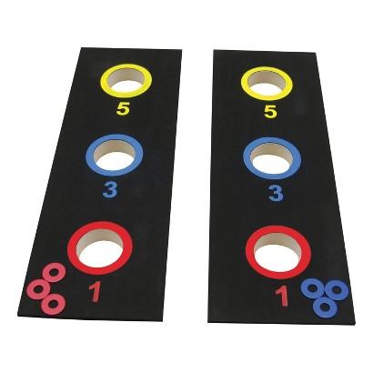 Triumph Sports USA 3 Hole Washer Board Game