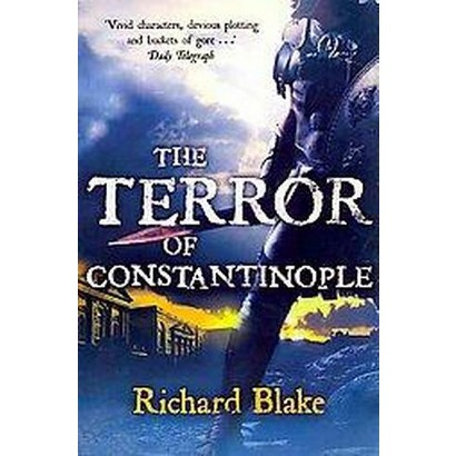 The Terror of Constantinople (Paperback)