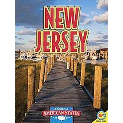 New Jersey (Hardcover)