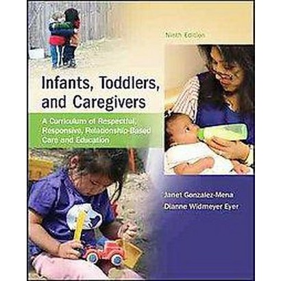 Infants, Toddlers, and Caregivers (Paperback)