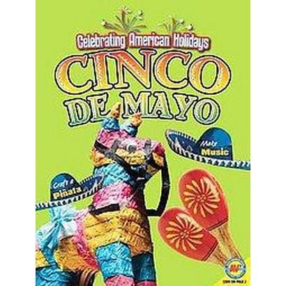 Cinco De Mayo (Paperback)