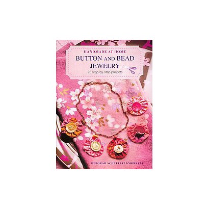 Button and Bead Jewelry (Paperback)