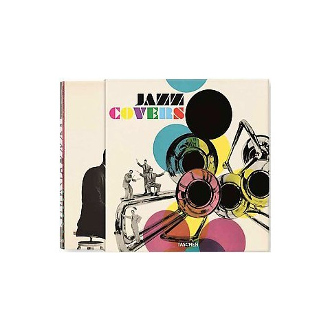 Jazz Covers (Bilingual) (Hardcover)