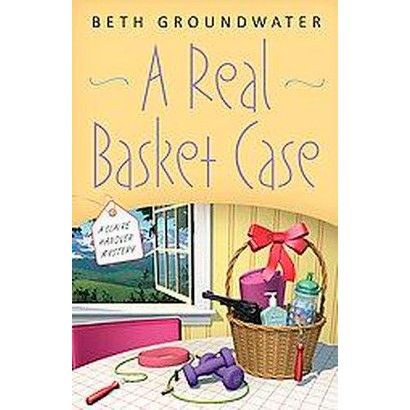 A Real Basket Case (Reprint) (Paperback)