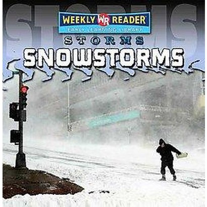 Snowstorms (Hardcover)