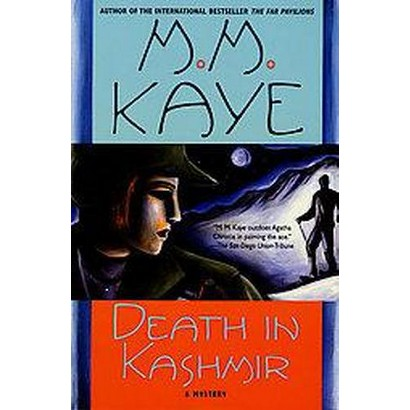 Death in Kashmir (Paperback)