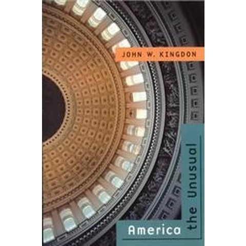 America the Unusual (Paperback)
