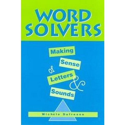 Word Solvers (Paperback)