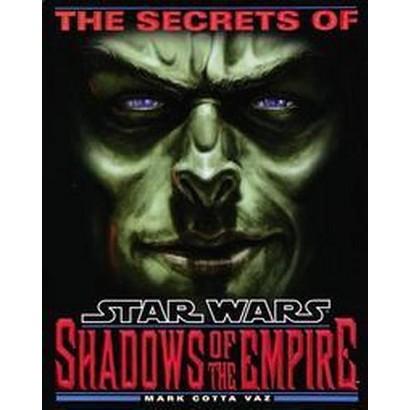 The Secrets of Star Wars (Paperback)