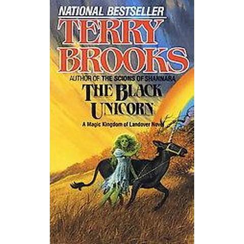 The Black Unicorn (Reissue) (Paperback)