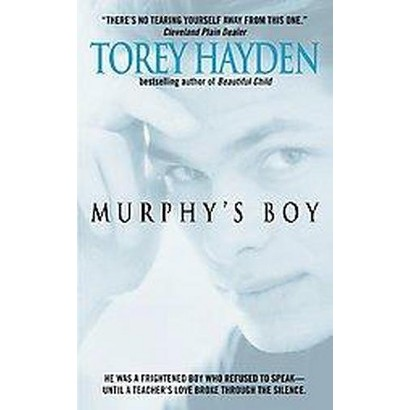 Murphy's Boy (Reissue) (Paperback)