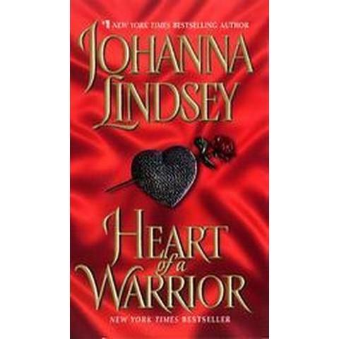 Heart Of A Warrior (Reprint) (Paperback)