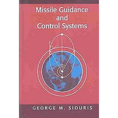 Missile Guidance and Control Systems (Hardcover)