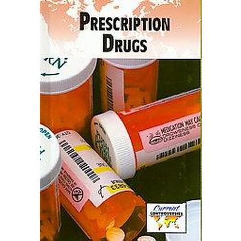 Prescription Drugs (Hardcover)