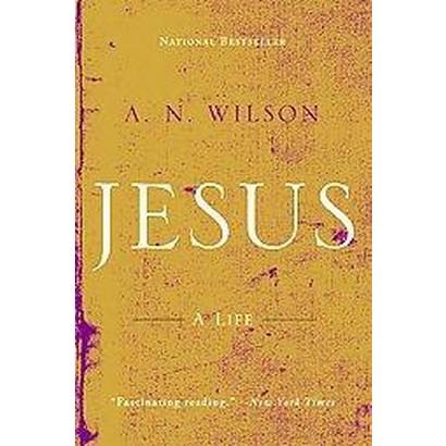 Jesus (Reprint) (Paperback)