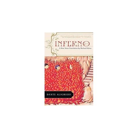 Inferno (Reprint) (Paperback)