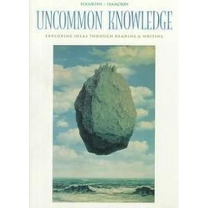 Uncommon Knowledge (Paperback)