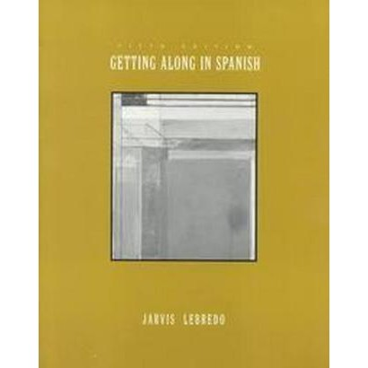 Getting Along in Spanish (Paperback)