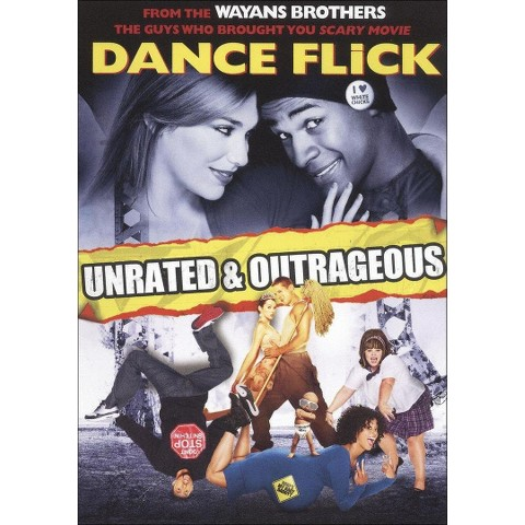 Dance Flick [Unrated] [With Footloose Movie Cash]
