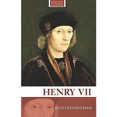 Henry VII (Paperback)