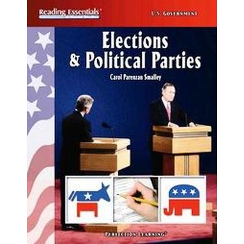 Elections & Political Parties (Hardcover)