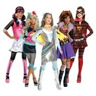 Monster High Costume Collection
