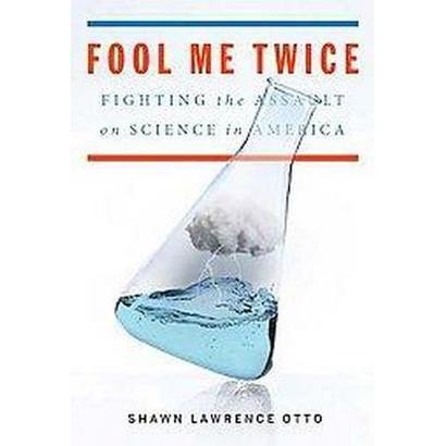 Fool Me Twice (Hardcover)