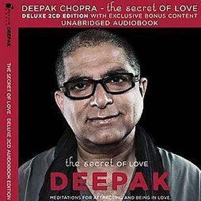 The Secret of Love (Unabridged) (Compact Disc)