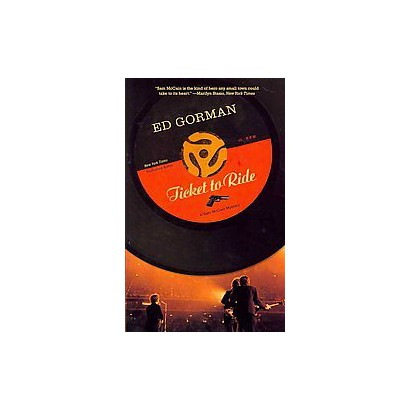 Ticket to Ride (Reprint) (Paperback)