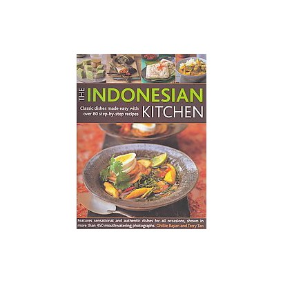 The Indonesian Kitchen (Paperback)