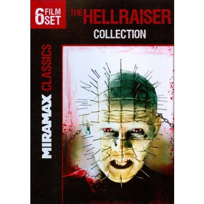 Miramax Classics: The Hellraiser Collection (2 Discs) (Widescreen)