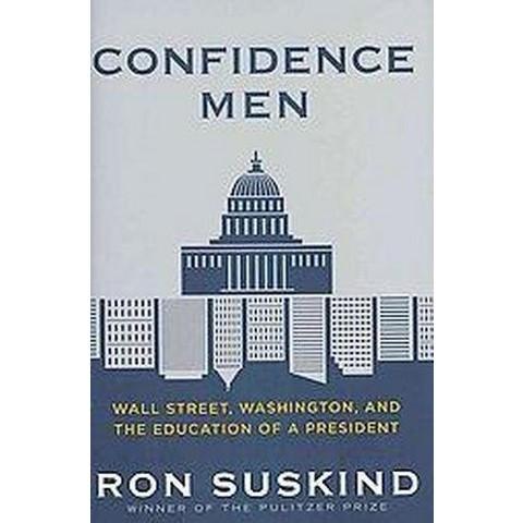 Confidence Men (Hardcover)