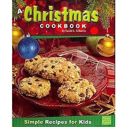 A Christmas Cookbook (Hardcover)