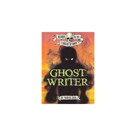 Ghost Writer (Hardcover)