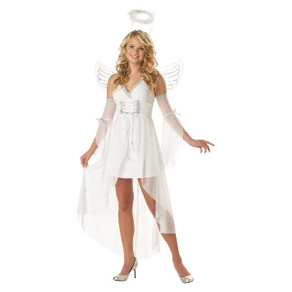 Women's Heaven's Angel Costume