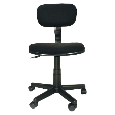 Student Task Chair - Black