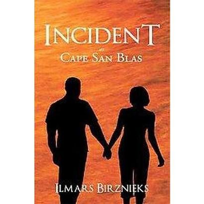 Incident at Cape San Blas (Paperback)