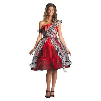 Women's Alice in Wonderland - Alice Deluxe Costume