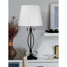 Kenroy Home Charleston Table Lamp - Oil Rubbed Bronze