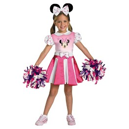 Mickey & Minnie Mouse Costume Collection