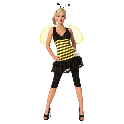 Women's Sweet as Honey Costume