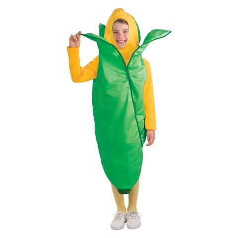 Kid's Ear 'O Corn Costume