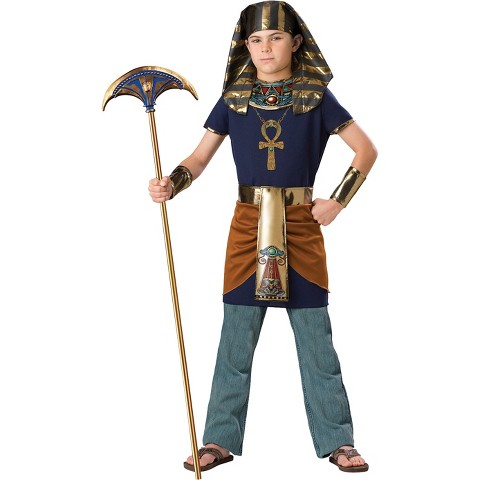 Boy's Pharaoh Costume