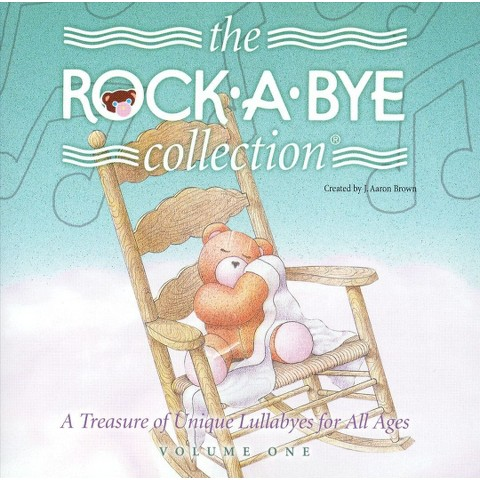 The Rock-A-Bye Collection, Vol. 1