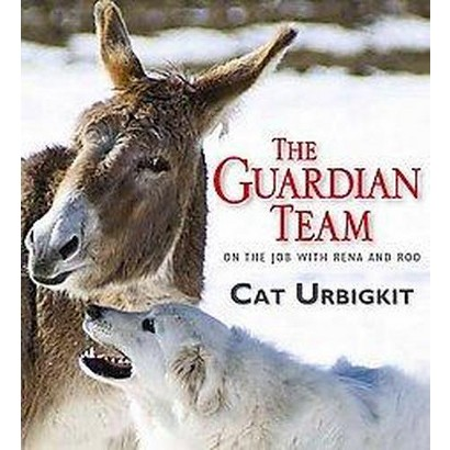 The Guardian Team (Hardcover)