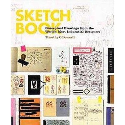 Sketch Book (Reprint) (Paperback)