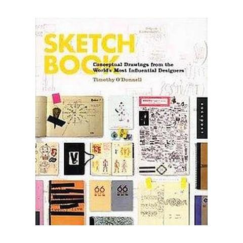 Sketch Book (Reprint) (Paperback)