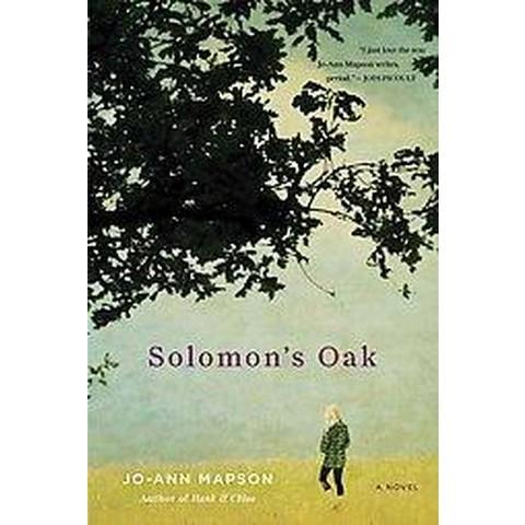 Solomon's Oak (Reprint) (Paperback)