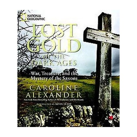 Lost Gold of the Dark Ages (Hardcover)