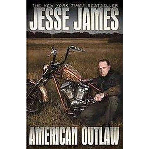 American Outlaw (Reprint) (Paperback)